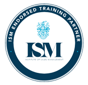 ism endorsed training partner