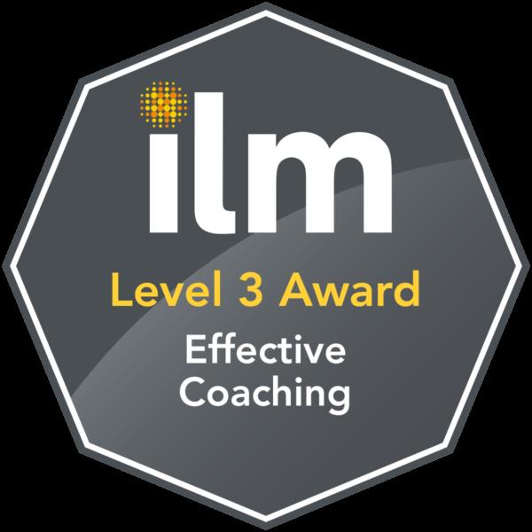 ILM Level 3 in Effective Coaching