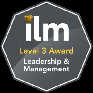 ILM Level 3 Award in Leadership & Management