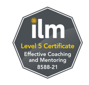 ILM Level 5 Certificate in Coaching & Mentoring