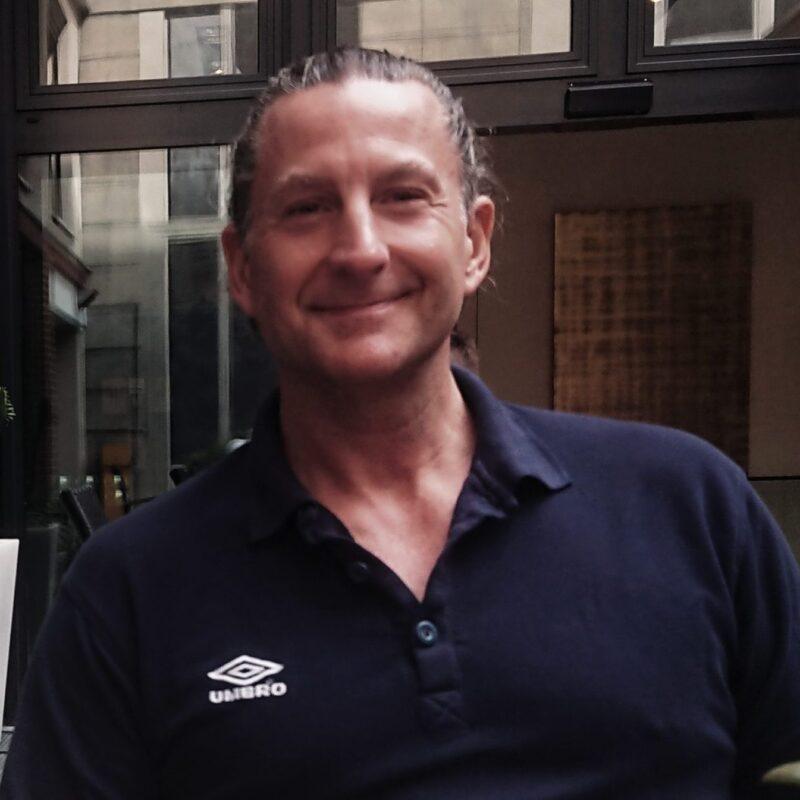 Daniel Bourne